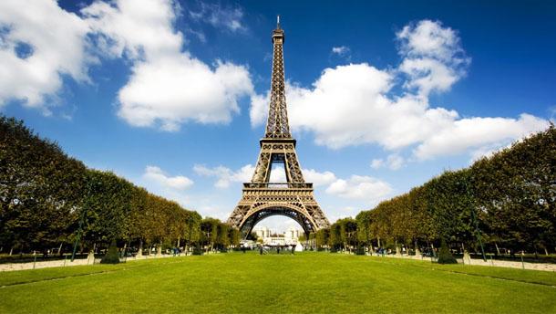 profiter de Paris
