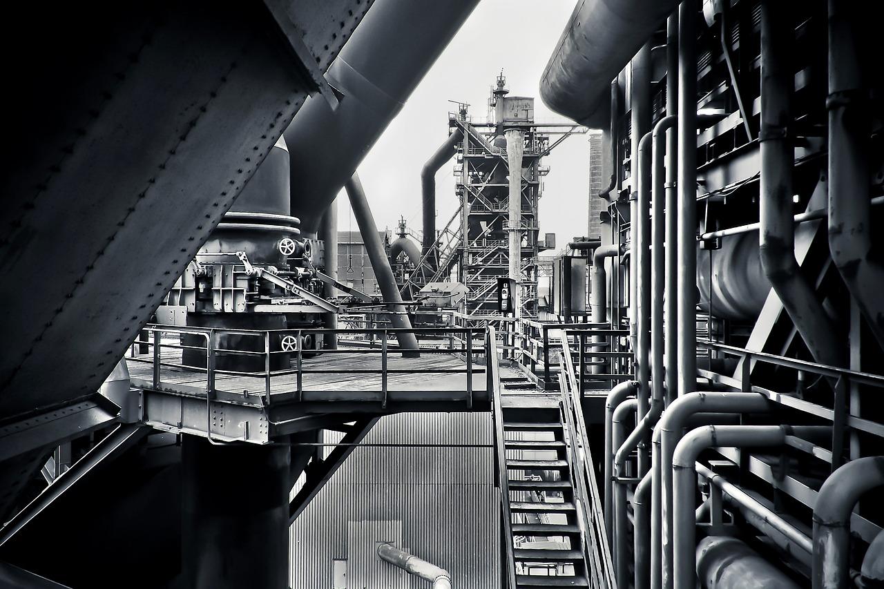 Le dépoussiérage industriel